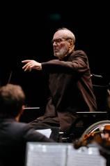 Maestro Kurt Masur