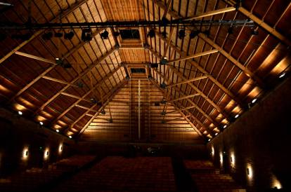 Aldeburgh Music Festival, UK