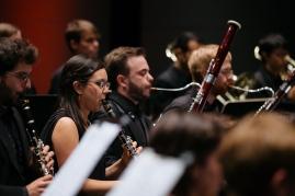 Aurora Symphony Orchestra, Sweden