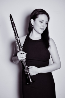Georgina Oakes Clarinet