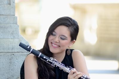 Georgina Oakes Clarinet