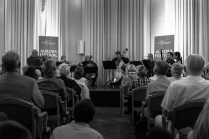 Aurora Chamber Music Festival, Sweden