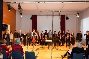 Fanny Hensel Composition Prize Concert