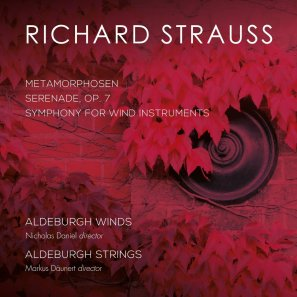 richard strauss 1